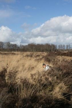 Back to Nature - Auke Kraak en Annika Visser